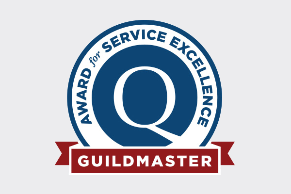 Cargill Construction Wins Guild Quality's 2014 Guildmaster Award